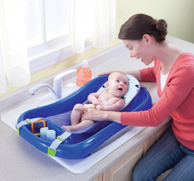 Why Is A Baby Bath Tub A Necessity Now?